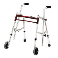 Drive Medical Junior Glider Walkers - Red