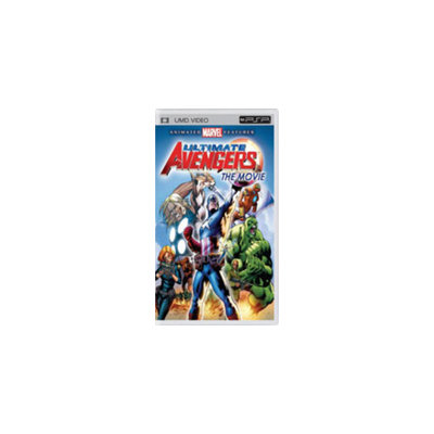 VPD Ultimate Avengers