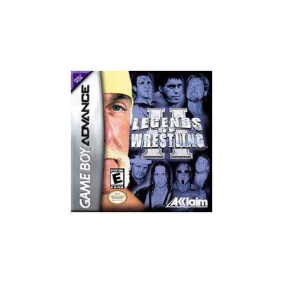 Acclaim Legends of Wrestling II