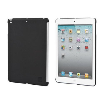 Monoprice PC Soft Touch Cover for iPad Air - Black