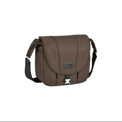 Tamrac 5423 Aria 3 Messenger Photo Digital SLR Camera Case / Bag (Brown)