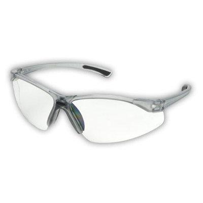 Elvex SG-20I/O Safety Glasses UniWrap Style Indoor/Outdoor Lens