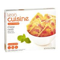 Lean Cuisine Simple Favorites Cheese Ravioli