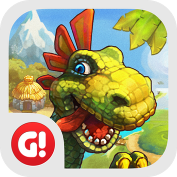 Game Insight, LLC The Tribez HD