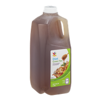 Ahold Diet Green Tea