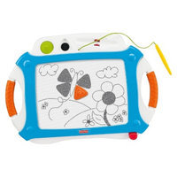 Fisher-Price Doodle Pro Classic with 2 Stampers - Blue