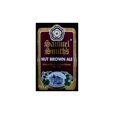 Samuel Smith Nut Brown Ale 500 mL