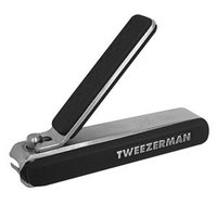 Tweezerman Precision Fingernail Clipper, 1 ea