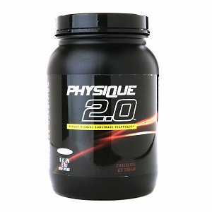 Myotropics Physique Nutrition Physique 2.0 Repartitioning Substrate Technology