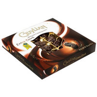Guylian Extra Dark Seashell Gift Box, 8.8-Ounce Boxes (Pack of 2)