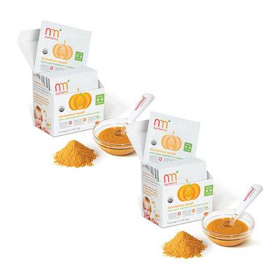 NurturMe Scrumptious Squash Dried Organic Baby Food