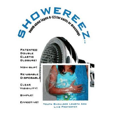 Showereez Youth Full Arm Mitten Limb Protector