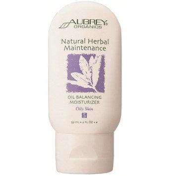 Natural Herbal Maintenance Aubrey Organics 2 oz Cream