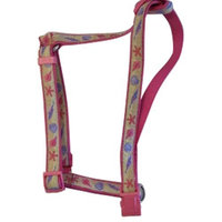 East Side Collection Seaside Ribbon Dog Harness