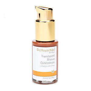 Dr. Hauschka Skin Care Translucent Bronze Concentrate