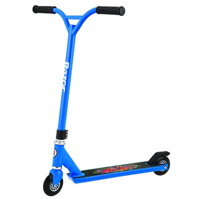 Razor Beast Scooter, Blue, 1 ea