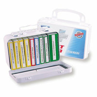 Physicians Care 10 Unit First Aid Kit
