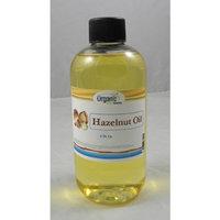 Saaqin Hazelnut Oil - 100% Pure and Organic 8 Oz