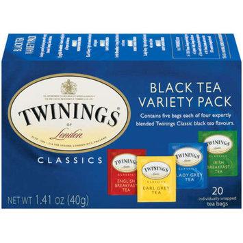 Twinings Variety Pack Tea