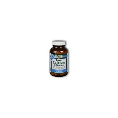 Coral Calcium 1000 mg 90 Capsules by LifeTime 90 Caps