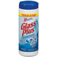 Reckitt Glass Plus Wipes 30 Ct