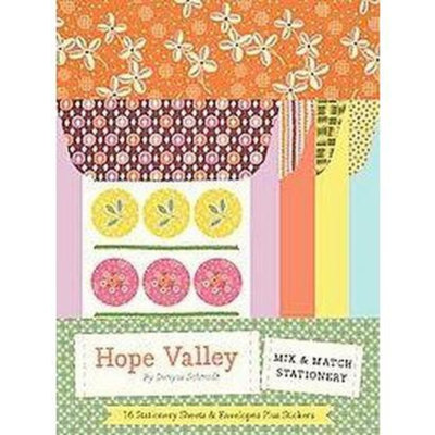 Hope Valley Mix & Match Stationery (Cards)