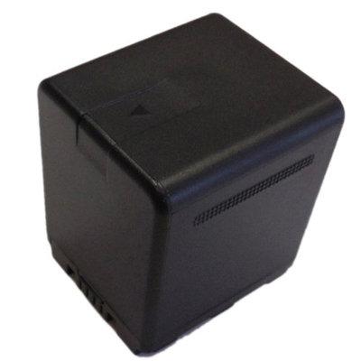 Discountbatt Superb Choice CM-PANVBN260-1 7.4V Camcorder Battery for Panasonic VW-VBN260