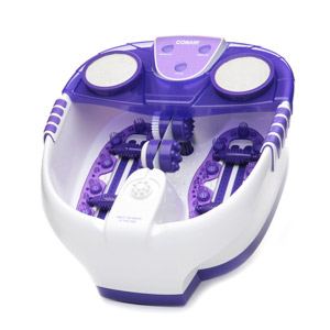 Conair Massaging Jet Foot Spa