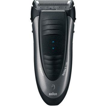 Braun Smart Control Cordless Shaver