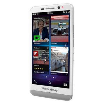 BlackBerry Z30 16GB 4G LTE Unlocked GSM OS 10.2 Cell Phone - White