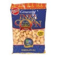 Inka Crops Inka Corn - Roasted, 4-Ounce (Pack of 6)