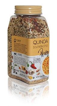 Pereg Gourmet Quinoa Southern Style 10.58 Oz Case Of 6