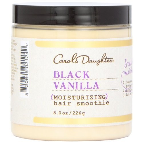 Carol's Daughter Black Vanilla Moisturizing Hair Smoothie