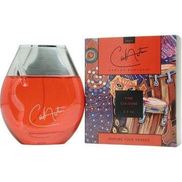 Carlos Santana By Carlos Santana For Men. Cologne Spray 3.4 oz