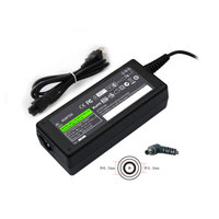 Superb Choice DF-SY06400-A25 64W Laptop AC Adapter for SONY VAIO PCG-SRX