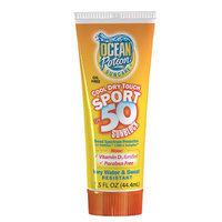Ocean Potion Suncare Sport Sunscreen Lotion SPF 50