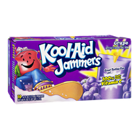 Kool-Aid Jammers Grape Pouches