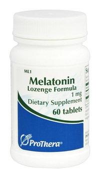Prothera Melatonin Lozenge 1 mg 60 tabs