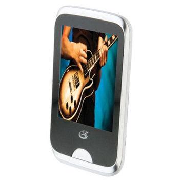 GPX MP4 Media Player (MT863S)