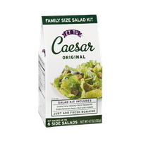 Et Tu Caesar Original Family Size Salad Kit