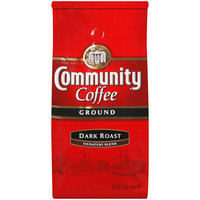 Community Dark Roast Ground Coffee