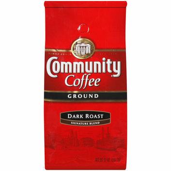 Community Dark Roast Ground Coffee