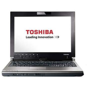 Toshiba Protege M750 Tablet, 12.1 XGA, Intel T9600, 4GB/160GB, DVDRW, W7Pro32