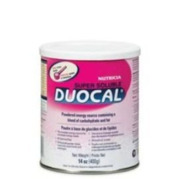 Nutricia Super Soluble Duocal 14oz(400g)