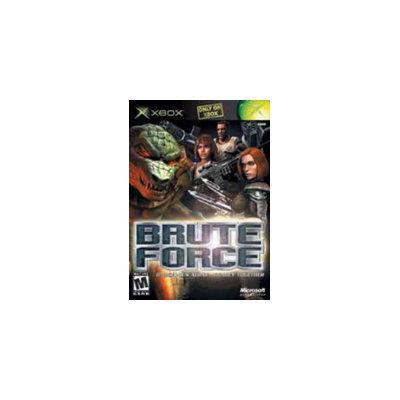Microsoft Game Studios Brute Force