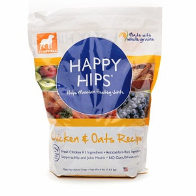 Dogswell Happy Hips Dry Dog Food