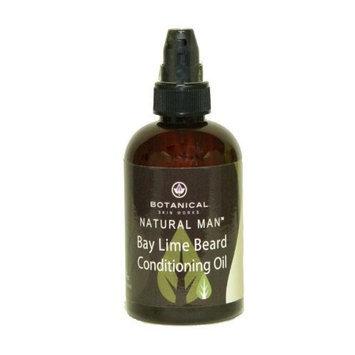 Botanical Skin Works Bay Lime Beard Conditioner