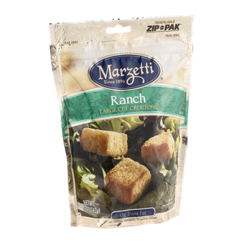 Marzetti Large Cut Croutons Ranch