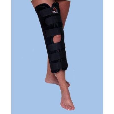 Ita-Med TKN-202-16 L 16H Three Panel Knee Immobilizer