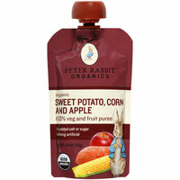 Peter Rabbit Organics Sweet Potato